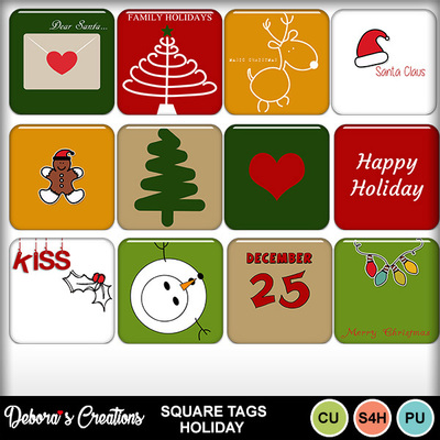 Square_tags_holiday