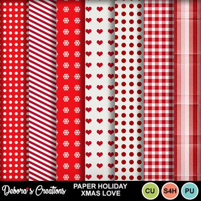Paper_holiday_xmas_love