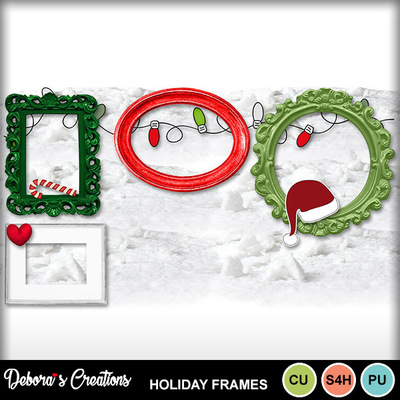 Holiday_frames