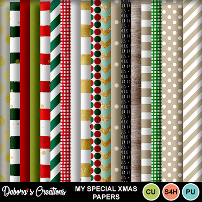 My_special_xmas_papers