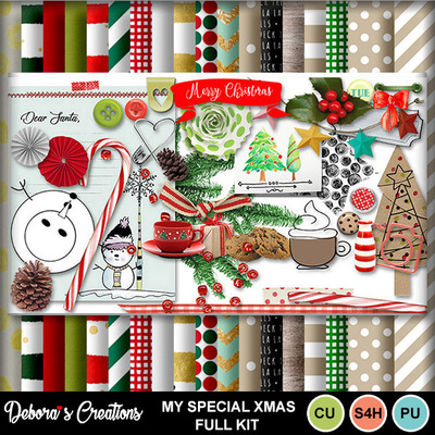 My_special_xmas_full_kit