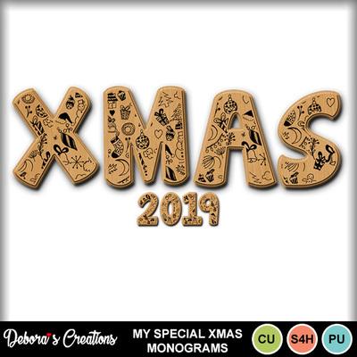 My_special_xmas_monograms