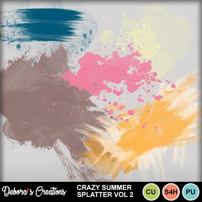 Crazy_summer_splatters_vol_2