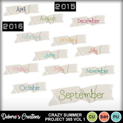 Crazy_summer_project_365_vol_1