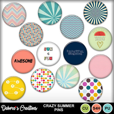 Crazy_summer_pins