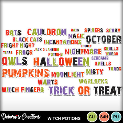 Witch_potions