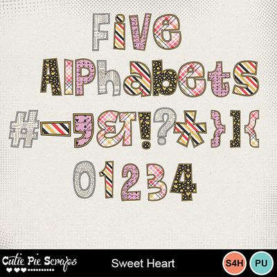 Sweetheart12