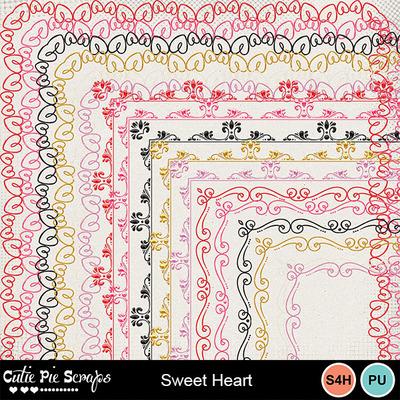 Sweetheart13