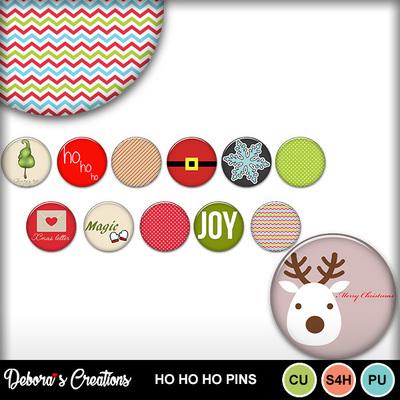 Ho_ho_ho_pins