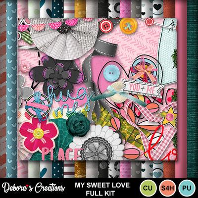 My_sweet_love_full_kit