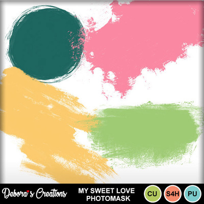 My_sweet_love_photomask
