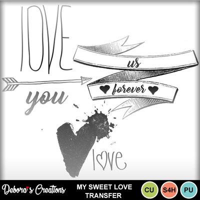 My_sweet_love_transfer