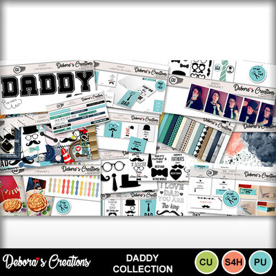 Daddy_collection