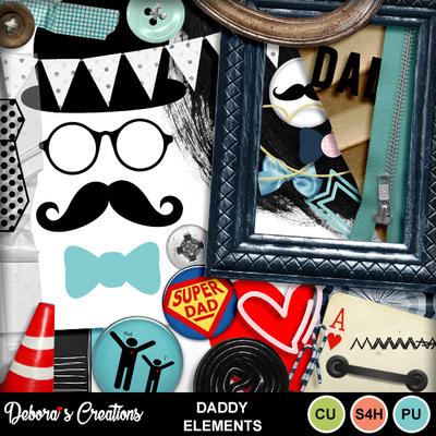 Daddy_elements