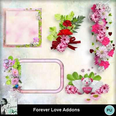Louisel_addons_foreverlove_preview