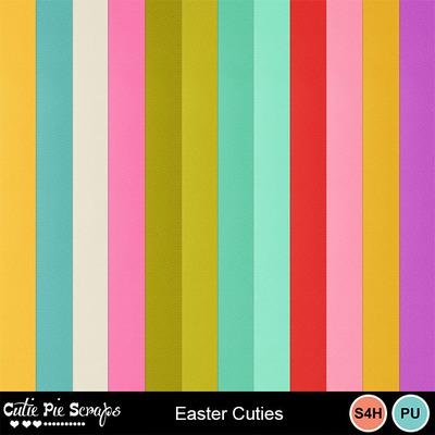 Eastercuties6