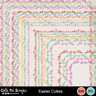 Eastercuties11