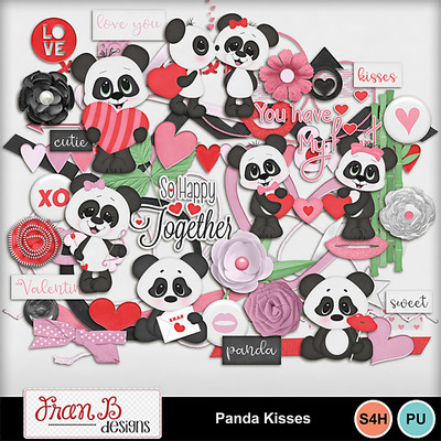 Pandakisses2