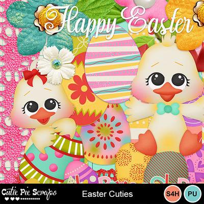 Eastercuties4