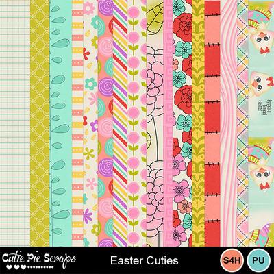 Eastercuties7
