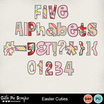 Eastercuties9