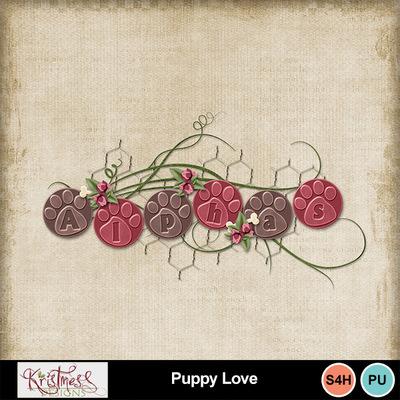 Puppylovealpha