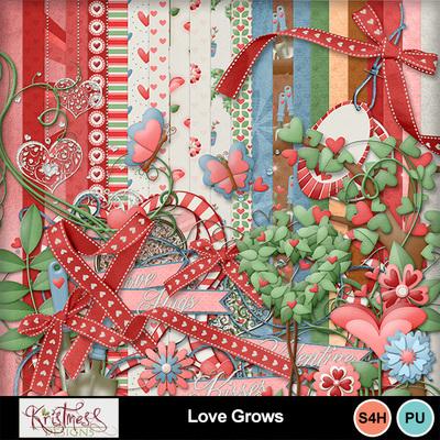 Lovegrows