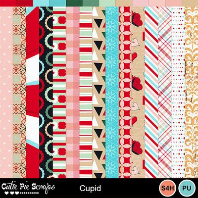Cupid7