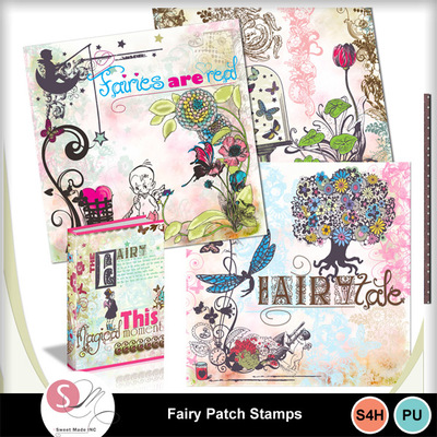 Fairypatch