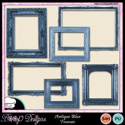 Antique-blue-frames_p1