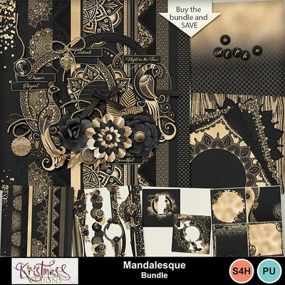 Mandalesque_bundle