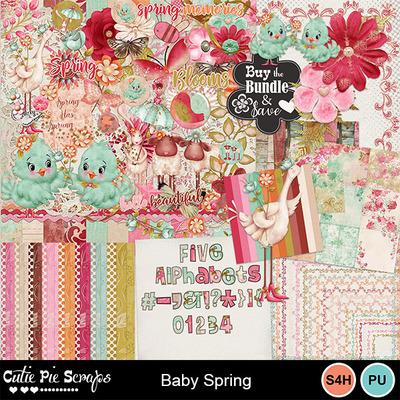 Babyspring13