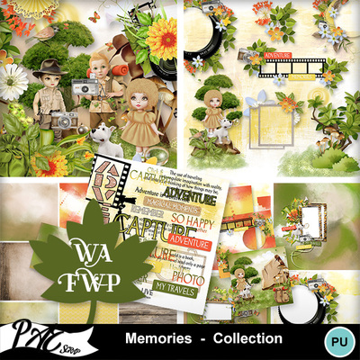 Patsscrap_memories_pv_collection