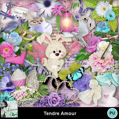 Louisel_tendre_amour_preview