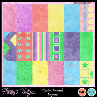 Easter-parade_papers