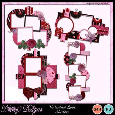 Valentine-lov_clusters_p