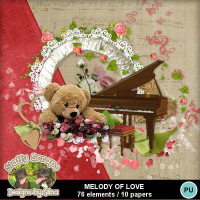 Melodyoflove01