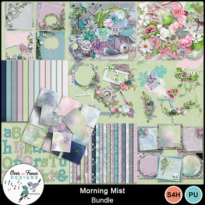 Morningmist_bundle