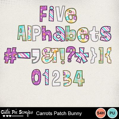Carrotspatchbunny8