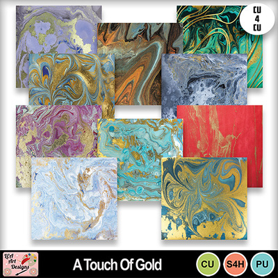 A_touch_of_gold_preview