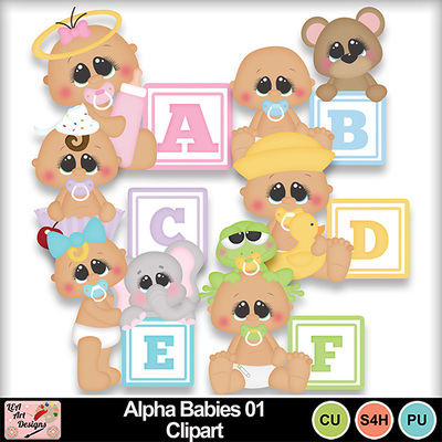 Alpha_babies_01_clipart_preview