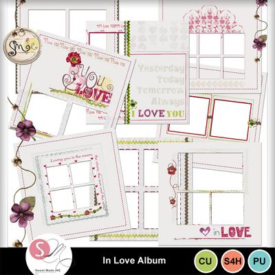 Inlove_album1
