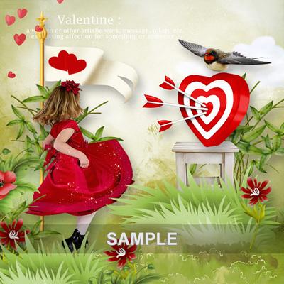 Patsscrap_teddy_in_love_sample1