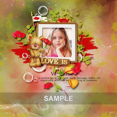 Patsscrap_teddy_in_love_sample2