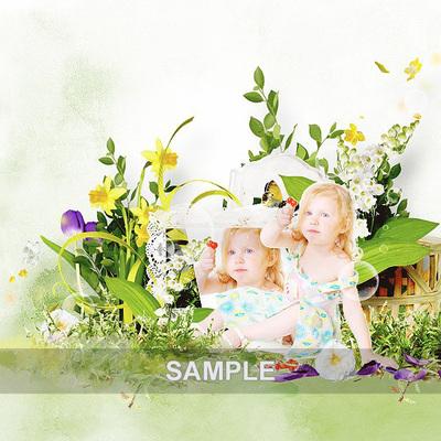 Patsscrap_hello_spring_sample2