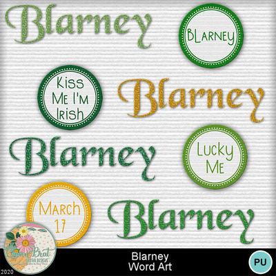 Blarney_wordart1-1