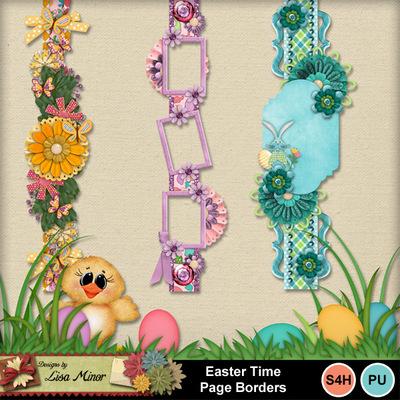 Eastertimeborders