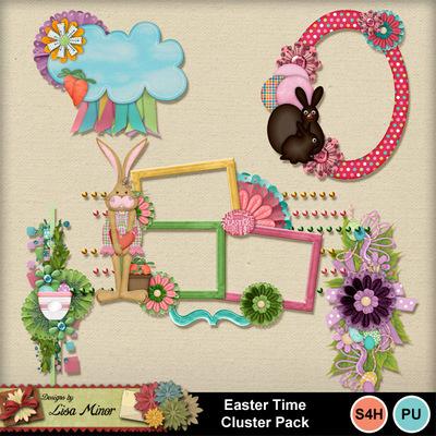 Eastertimeclusters