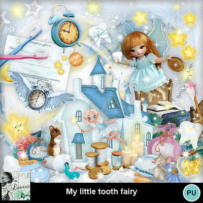 Louisel_my_little_tooth_fairy_preview