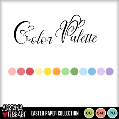 Preview-easterpapercollection-colorpalette